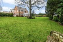 Detached home for sale in Donnington Park...