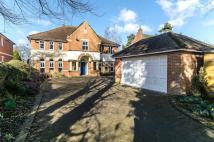 5 bed Detached property for sale in Andover Road, Newbury...