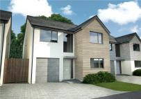 Detached house for sale in Henwick Lane, Thatcham...