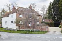 4 bed Detached house for sale in Main Street, Chilton...