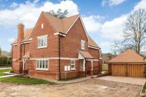 new home in Fermoy Gardens, Newbury...