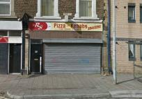 Commercial Property in Splott Road, Splott...