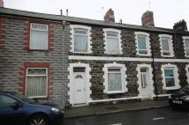2 bed Terraced property to rent in Pearl Street, Splott...