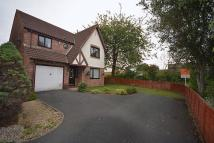 4 bed Detached house to rent in Mallards Reach...