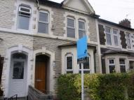 4 bedroom Terraced house in Moorland Road, Splott...