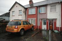 Terraced property in Camrose Road, Ely...