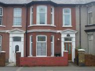 Caerleon Road House Share