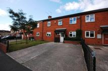 4 bed Terraced property in Caerleon Close...
