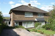 3 bed semi detached property to rent in Pentrebane, Cardiff