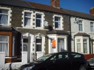 4 bed Terraced property in Penhevad Street, Cardiff