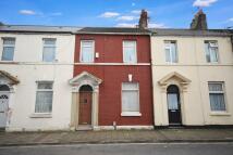 4 bed Terraced property in Moira Terrace, Adamsdown...