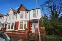 End of Terrace property for sale in Palace Avenue, Llandaff...