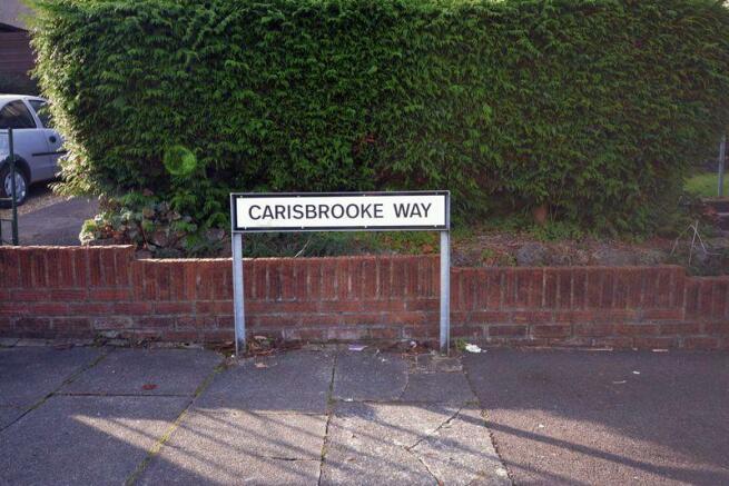 Carisbrooke Way