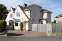semi detached home for sale in St. Georges Road...