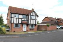 4 bedroom Detached property for sale in Hermes Close,  Saltford...