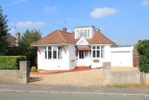 Manor Road Bungalow for sale