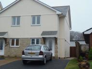 3 bedroom semi detached property in Kelly Bray, Callington
