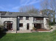 4 bedroom Barn Conversion for sale in Calstock