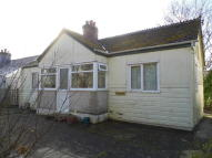 2 bedroom Detached Bungalow in Calstock