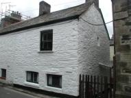 2 bed semi detached house to rent in Calstock, Cornwall