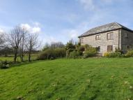 3 bed Barn Conversion for sale in Callington