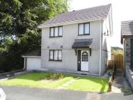 Detached house to rent in The Dell, Tavistock