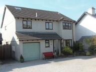 Detached home in Crapstone, Yelverton