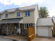 semi detached property in St Anns Chapel