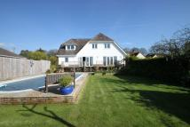 Detached house for sale in Burrows Lane, VERWOOD