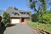 4 bedroom Detached property in Lake Road, Verwood