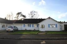 3 bedroom Bungalow in The Chase, Verwood