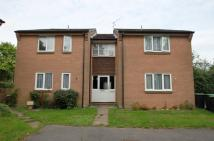 Flat in Cheviot Way, Verwood