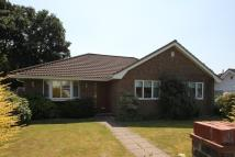 Howe Lane Detached Bungalow for sale
