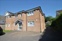 2 bedroom Apartment in Vicarage Road, Verwood