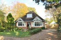 Detached house for sale in Copse Road, Verwood