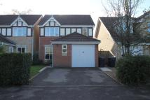 3 bed Detached property to rent in Hillmeadow, Verwood
