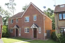 3 bed semi detached home in Albion Way, VERWOOD