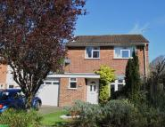3 bedroom Detached property in Meadow Way, VERWOOD