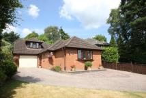 4 bedroom Detached property for sale in Lake Road, Verwood