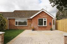 Semi-Detached Bungalow to rent in Hillside Road, Woodlands...