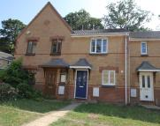 2 bedroom Terraced house to rent in Chiltern Drive, VERWOOD
