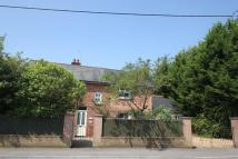Detached property to rent in Church Road...