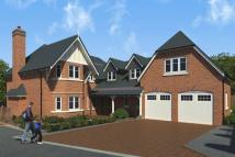 Detached property for sale in Dark Lane, Astwood Bank...