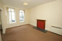Apartment in High Street, Barnstaple...