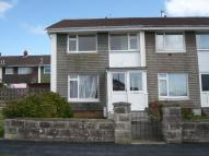 2 bedroom End of Terrace property in Ralph Close, Braunton...