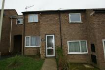 2 bedroom Terraced property to rent in Treefield Walk...