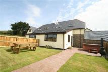 3 bed Barn Conversion to rent in Coxleigh Barton...