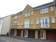 4 bed Terraced property to rent in Quayside...