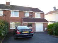4 bed semi detached house to rent in Greencote, Knowle...