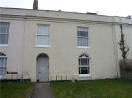 Flat to rent in Ebberly Lawn, Barnstaple...